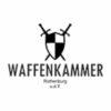 Waffenkammer Logo.
