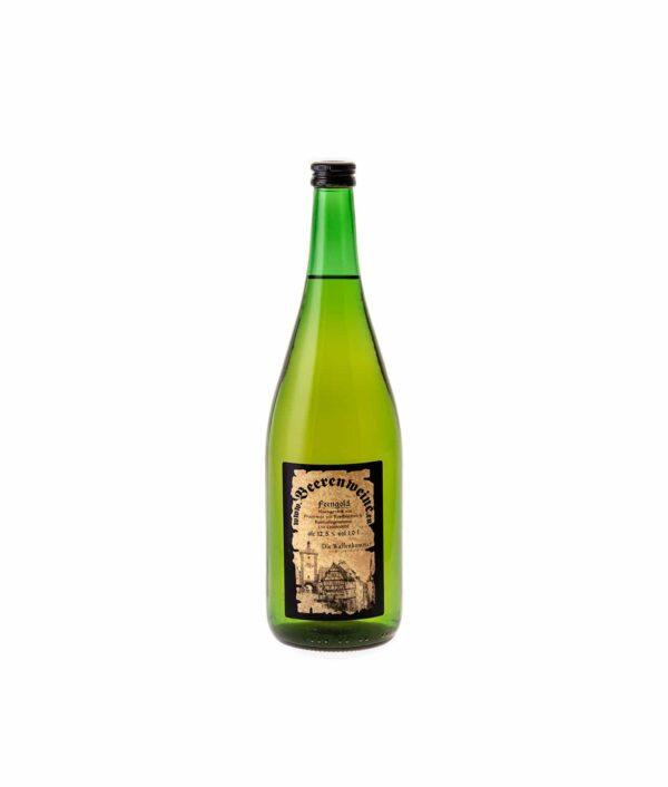 Feengold Klosterbeerenwein 1,0 Liter Flasche
