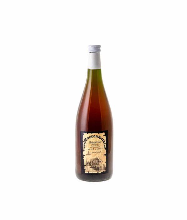 Koboldfeuer 1,0 Liter Flasche