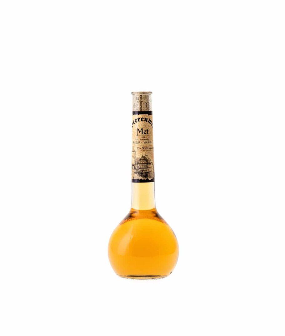 Met süß 0,5 Liter Elixierflasche