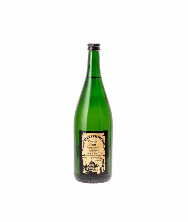 Hanfmet 1,0 Liter Flasche