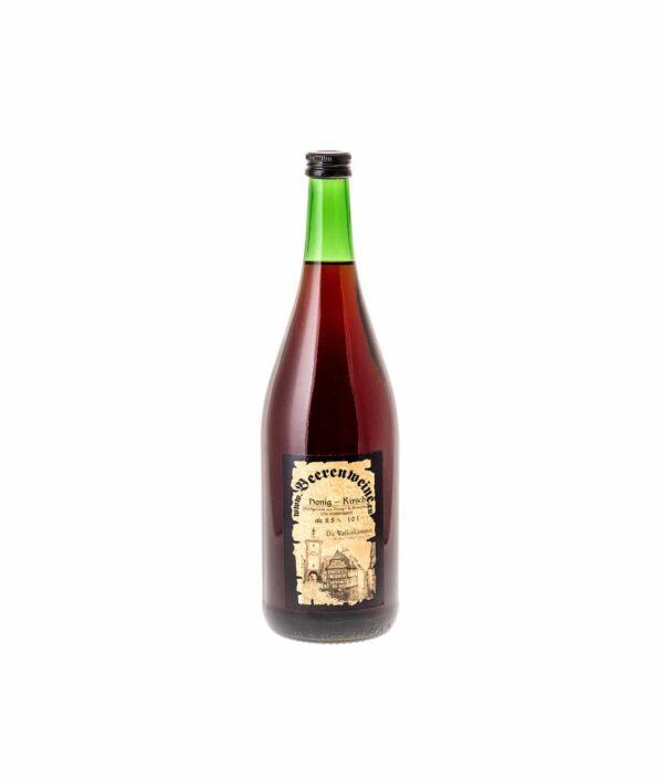 Kirschmet 1,0 Liter Flasche