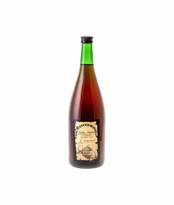 Himbeermet 1,0 Liter Flasche