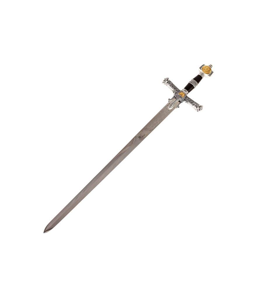 Das Schwert des weisen König Salomon.