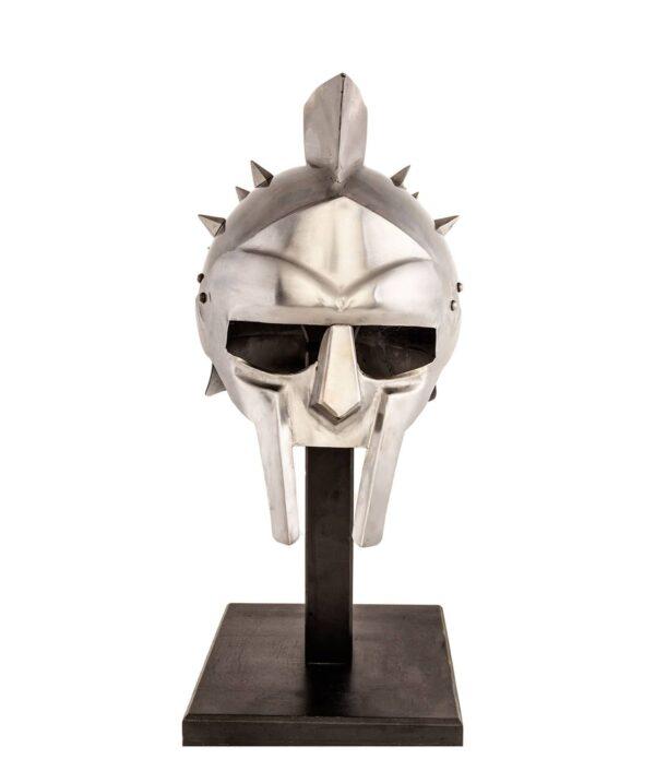 Gladiatorenhelm frontal