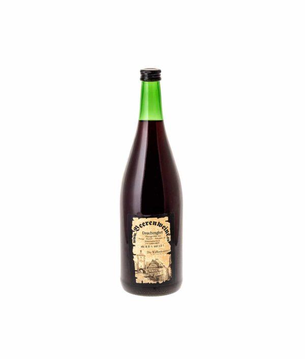 Drachenglut 1,0 Liter Flasche