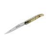 Laguiole en Aubrac Taschenmesser Widderhorn massiv 12 cm