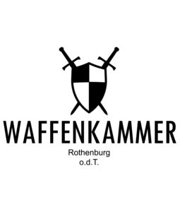 Logo Waffenkammer Rothenburg o.d.T.