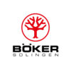 Logo von Böker Solingen.