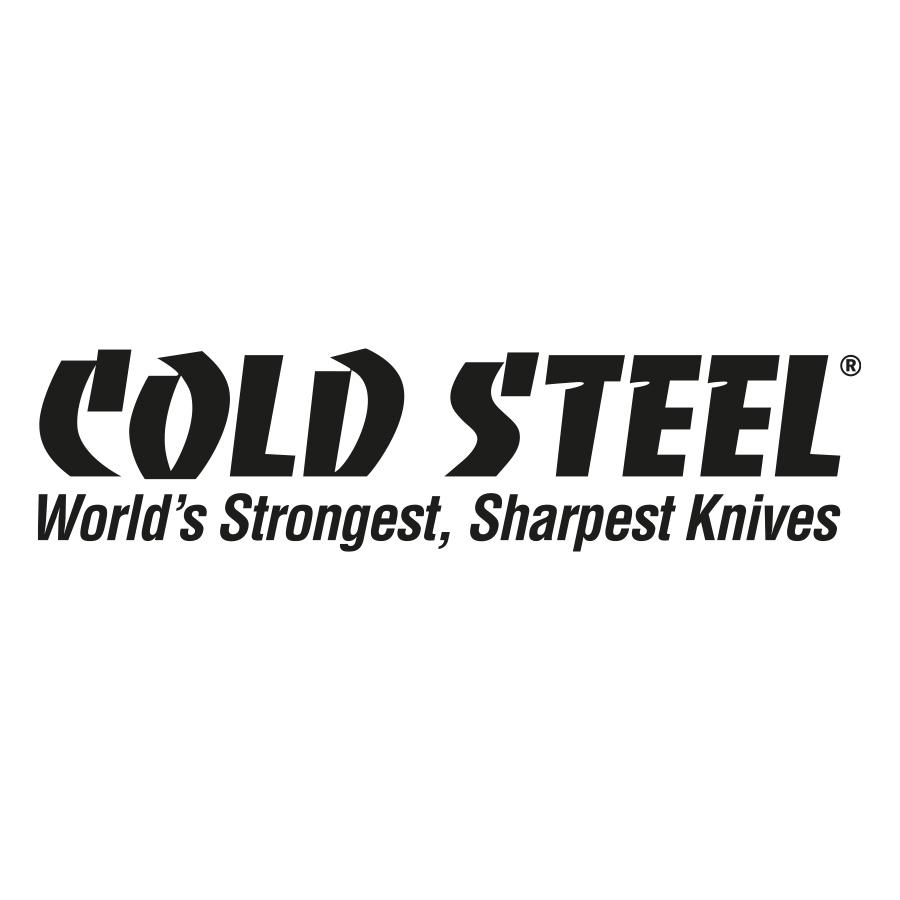 Logo von Cold Steel.