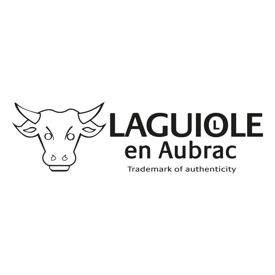 Logo von Laguiole en Aubrac.