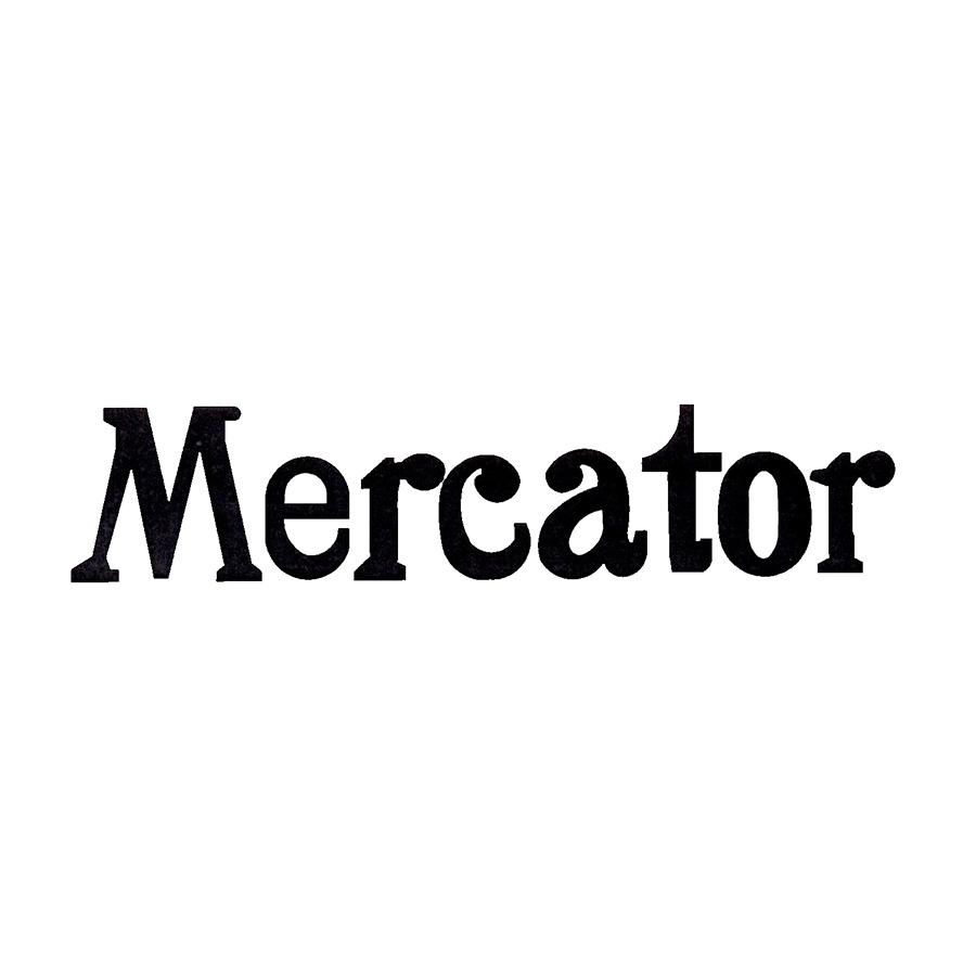 Logo von Mercator.