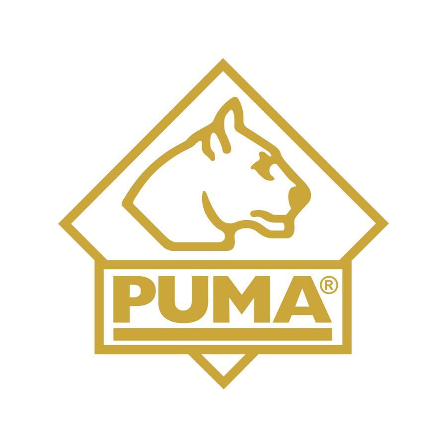 Logo von Puma.