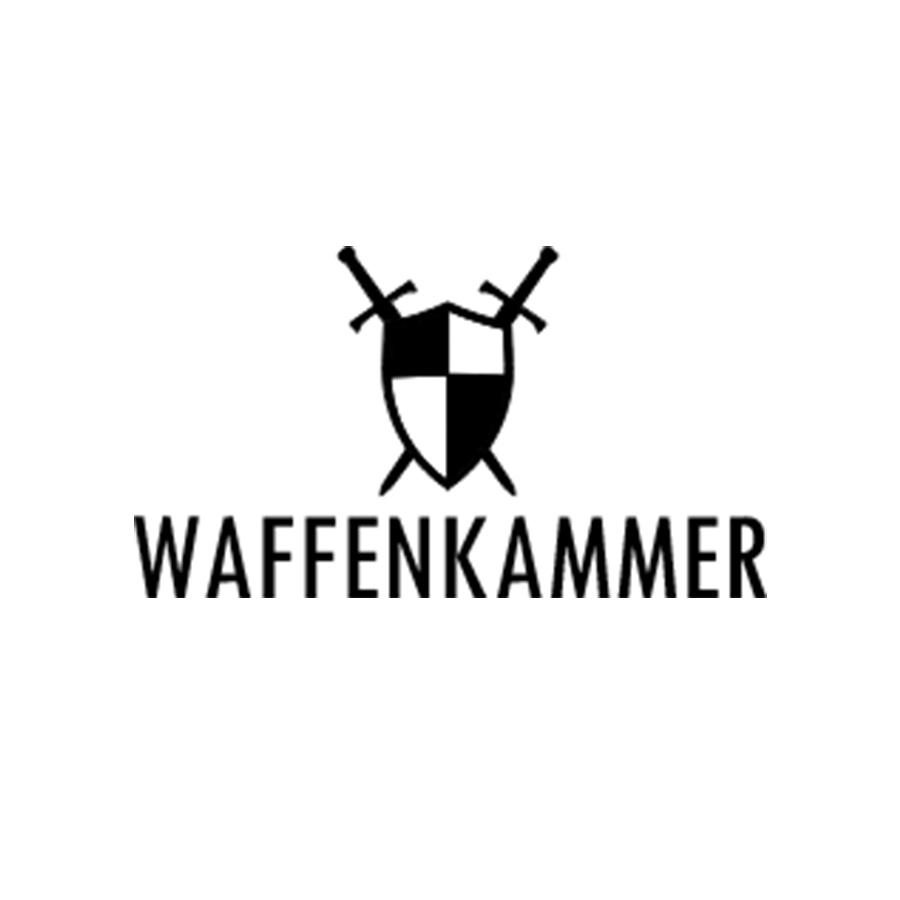Logo von Waffenkammer.
