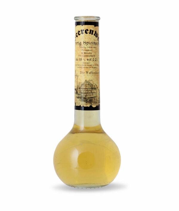 Honig - Schnaps mit Whisky 0,2 Liter