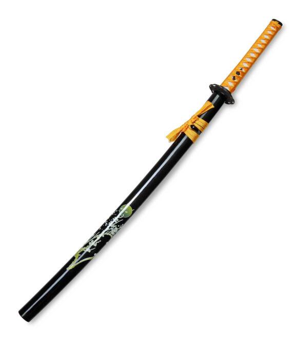 Samurai Schwert Cheeba in Saya
