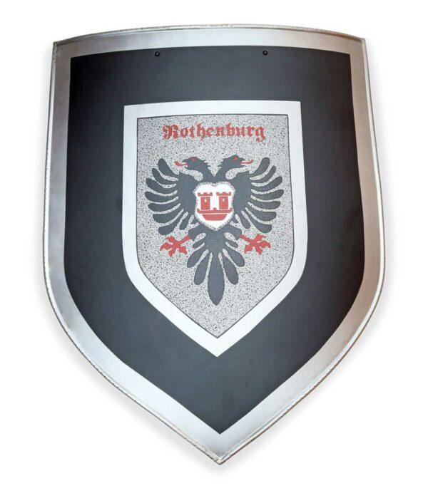 Rothenburg Schild Handbemalt
