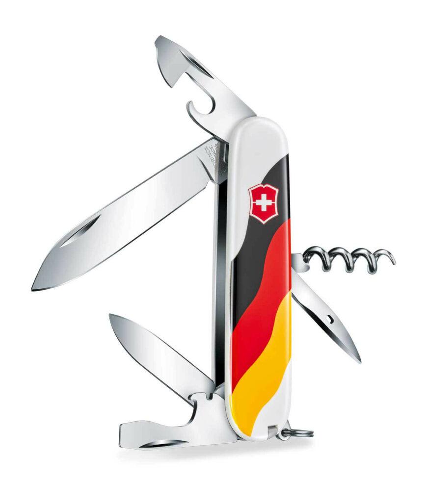 Victorinox Spartan Deutschland weiß geöffnet _1-3603-7E28_B1