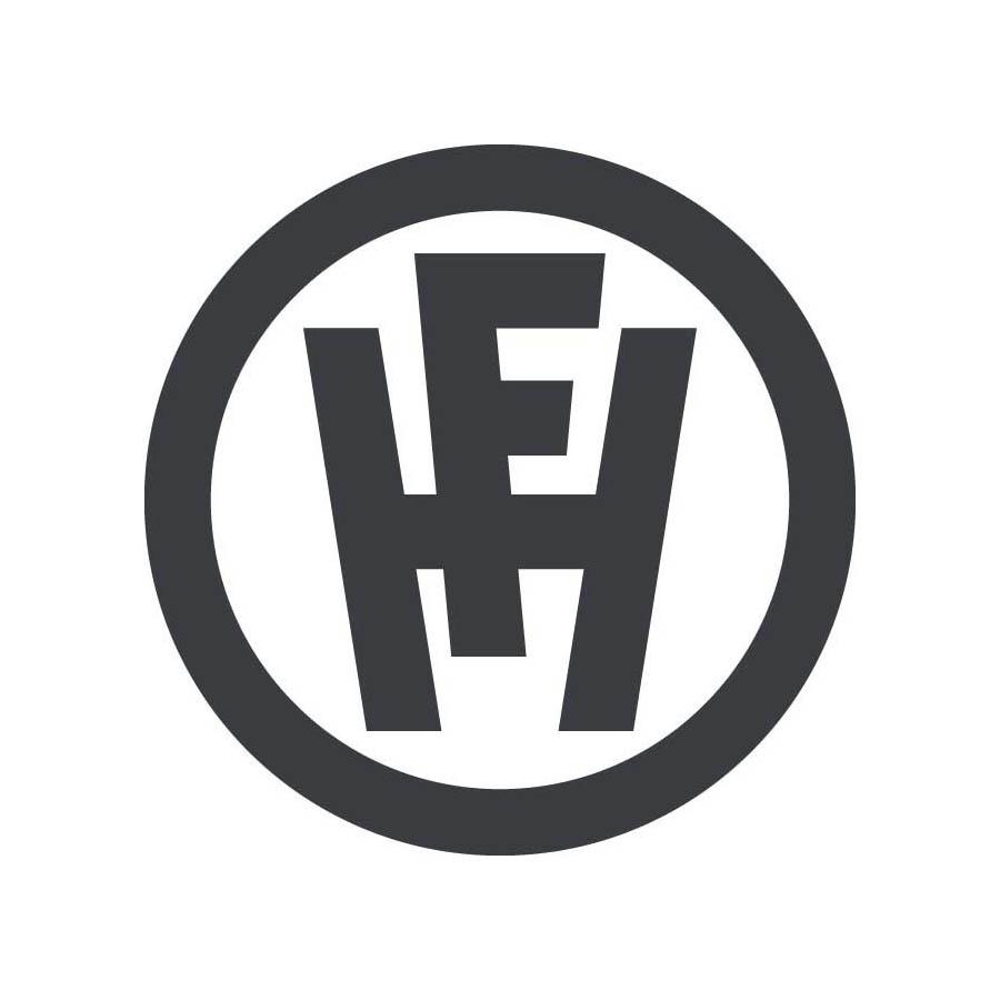Logo Friedrich Hartkopf Taschenmesser