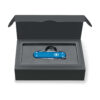 Victorinox Classic Alox Limited Edition 2020 in aquablau in Sammlerbox